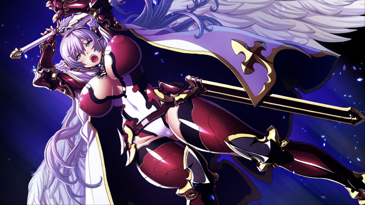 Eden's Ritter 1:2 - Priestess of Pleasure Screenshot