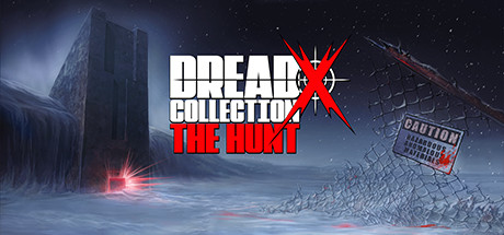 Dread X Collection The Hunt Capa