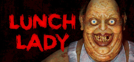 Lunch Lady Cover Image