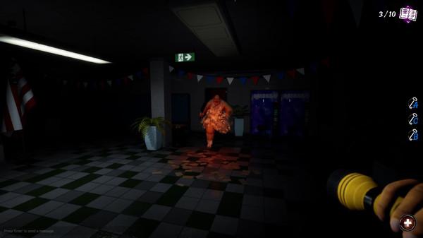 Lunch Lady-SKIDROW [CRACK]