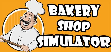 Bakery Shop Simulator Cover Image