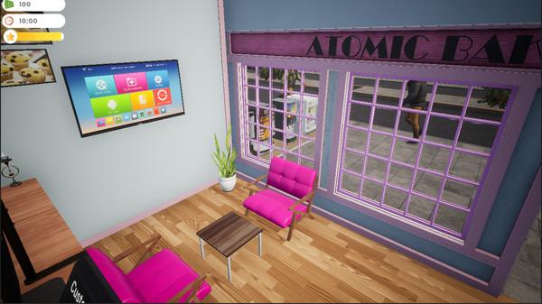 Bakery Shop Simulator Free Steam Key 5