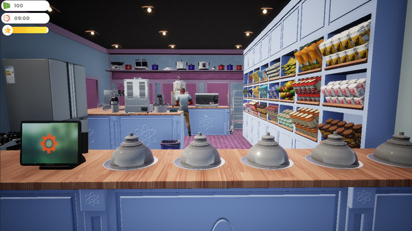 Bakery Shop Simulator Free Steam Key 1