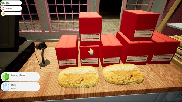 Bakery Shop Simulator Free Steam Key 4