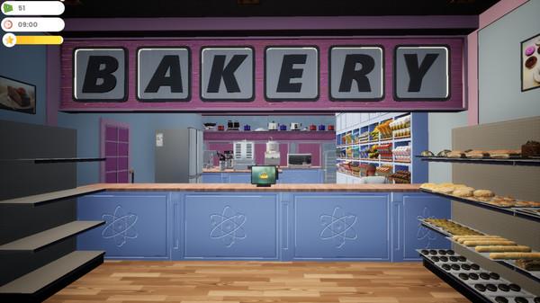 Bakery Shop Simulator Free Steam Key 2