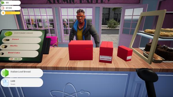 Bakery Shop Simulator Free Steam Key 3