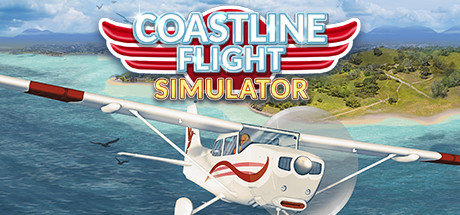 Coastline Flight Simulator Capa