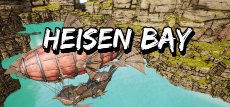 Heisen Bay Cover Image