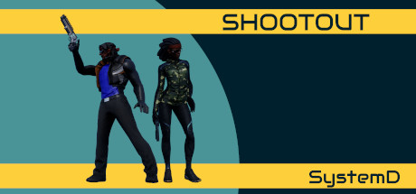 ShootOut(SystemD) Cover Image