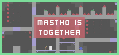 Mastho is Together Cover Image