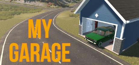 My Garage [PT-BR] Capa
