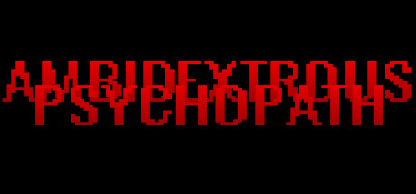 Ambidextrous Psychopath Cover Image