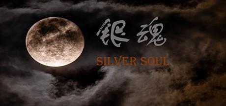 Silver Soul Capa
