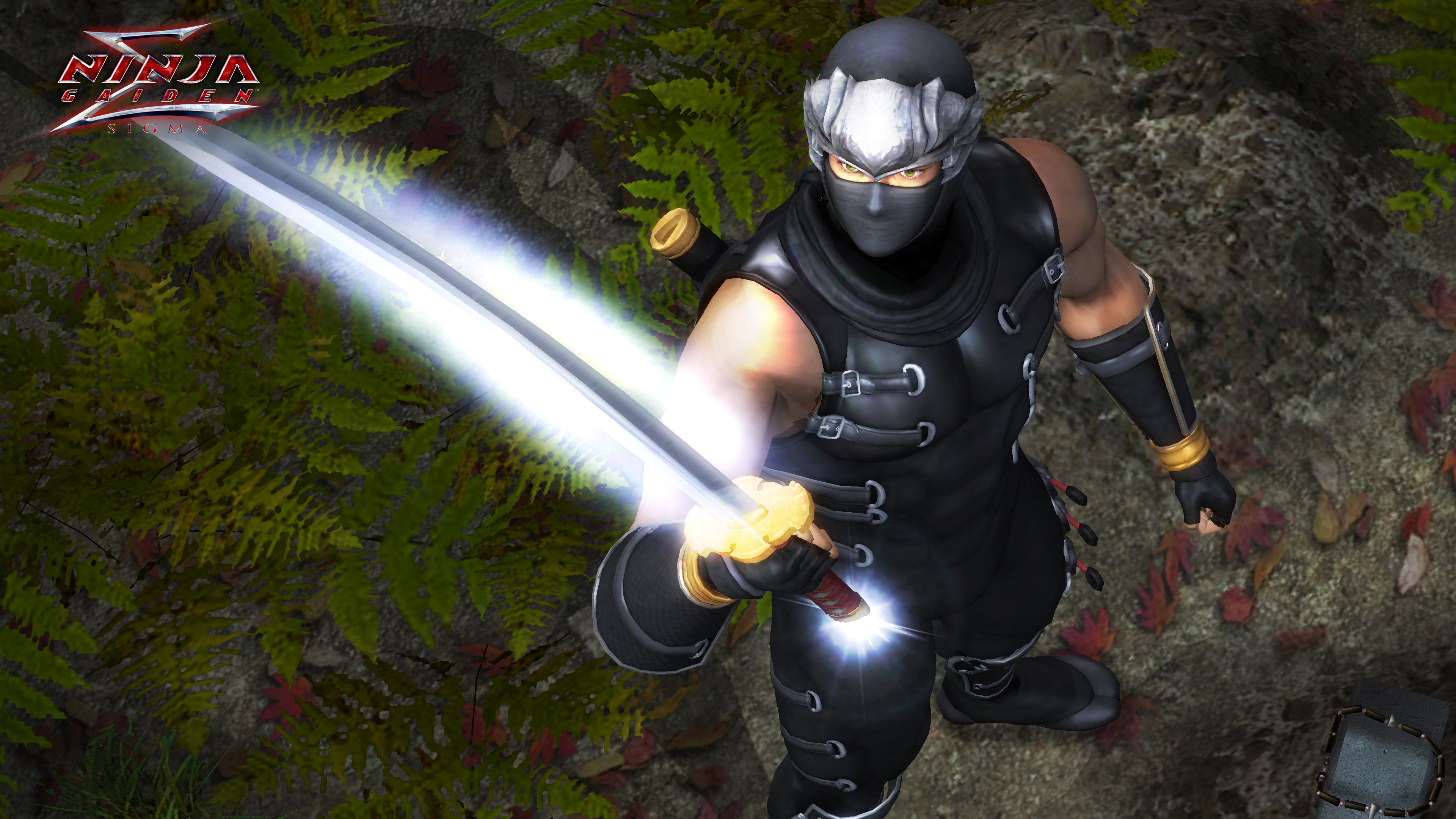 An Image from Ninja Gaiden: Master Collection
