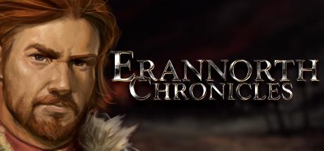 Erannorth Chronicles Capa