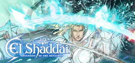 El Shaddai ASCENSION OF THE METATRON Capa