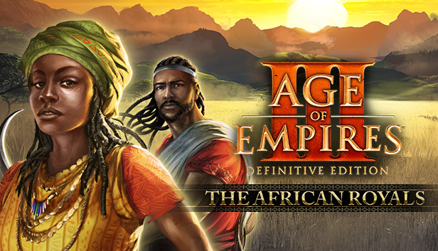 Age of Empires III: DE - The African Royals (DLC)