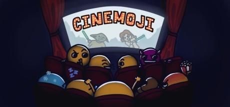 Cinemoji Cover Image