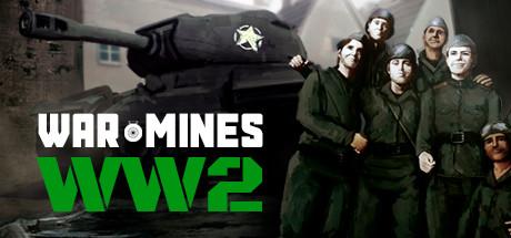 War Mines WW2 Capa