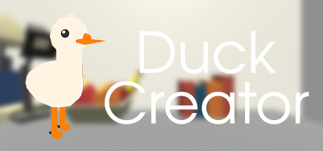 Duck Creator Cover Image