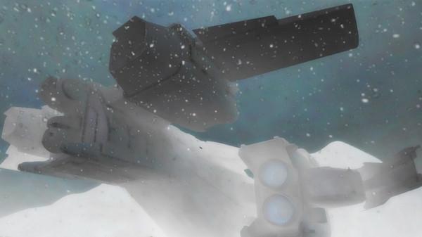 Dead_Ice游戏最新中文版《死冰》