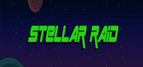 Stellar Raid Cover Image
