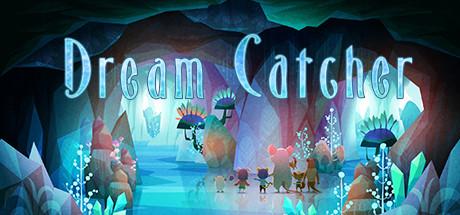 Dream Catchers Cover Image