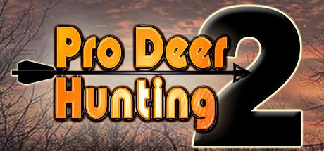 Pro Deer Hunting 2 Capa