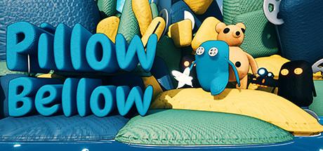 Pillow Bellow Capa
