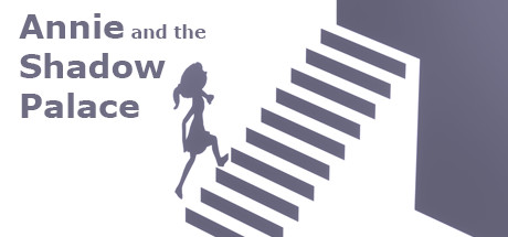 Annie and the Shadow Palace Cover Image