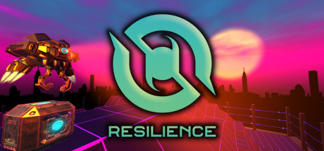 Resilience 2043 Cover Image