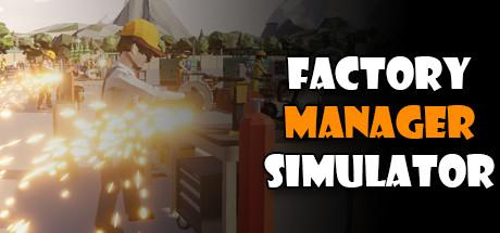 Factory Manager Simulator Capa