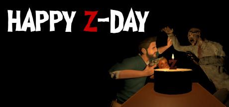 Happy ZDay Capa