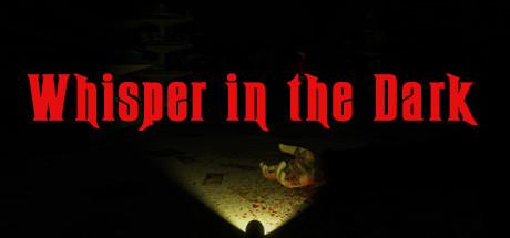 Whispers in the Dark Capa