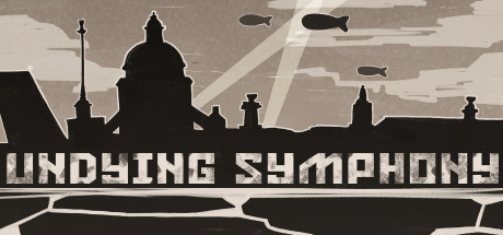 Undying Symphony Cover Image