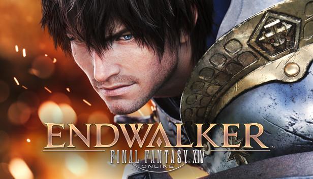 Faz a pré-reserva de FINAL FANTASY XIV: Endwalker no Steam