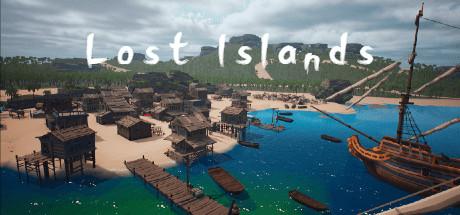 Lost Islands DARKSiDERS