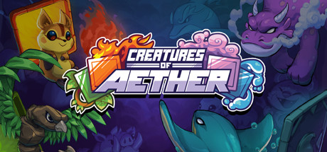Creatures of Aether