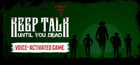 Keep Talk Until You Dead Cover Image