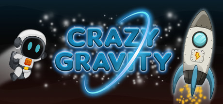 Crazy Gravity Cover Image
