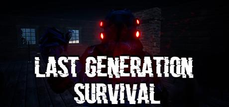 Last Generation: Survival Cover Image