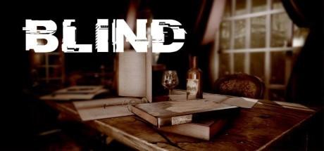 BLIND Capa