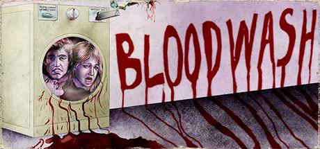 Bloodwash Capa