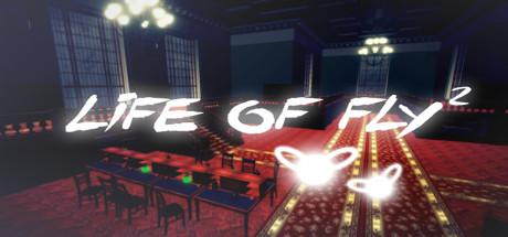 Life of Fly 2 Capa