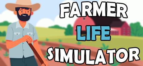 Farmer Life Simulator Capa