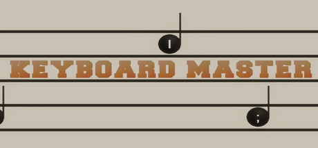 Keyboard Master Cover Image