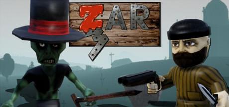 ZAR Cover Image