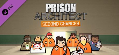 Prison Architect  Second Chances [PT-BR] Capa