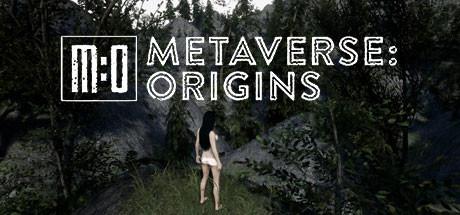 Metaverse: Origins Cover Image
