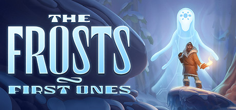 The Frosts First Ones Capa